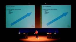 Google Developer Day 2009 Japan 基調講演 vol.4 OpenSocial