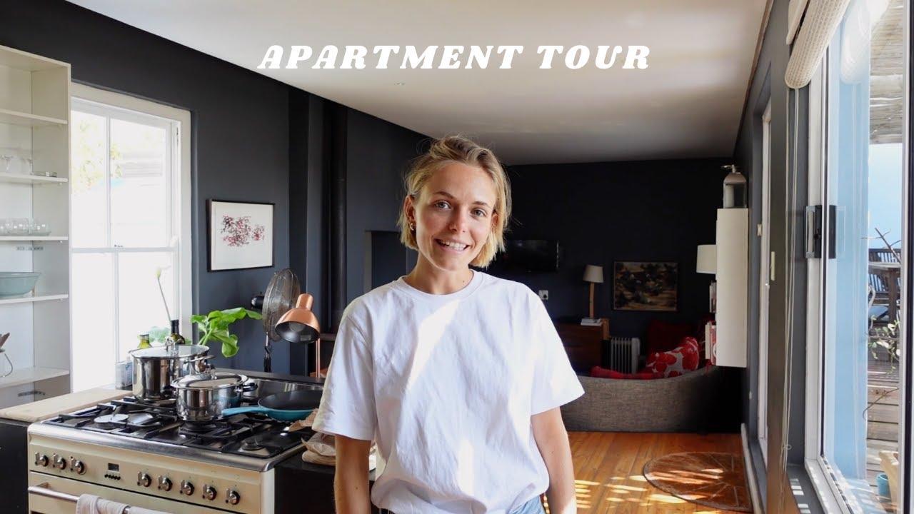 Cape Town Apartment Tour
