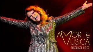 Baixar Maria Rita - Amor e Música - DVD Especial 15 anos - 07/07/2017