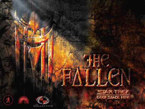 Star Trek: DS9: The Fallen - Ship of Hope (Federation Theme)