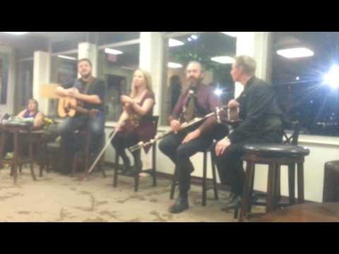 Getty Band Jam #4 4 30 17