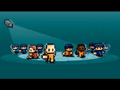 The Escapists/New game/ |