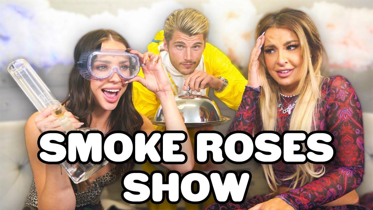 Download Tana Mongeau Owes Me $10,000 | Smoke Roses Show 4/20 Special