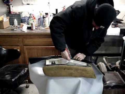 Halle Chapter Diy Boat Upholstery Cleaner
