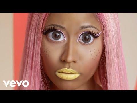 Nicki Minaj - Stupid Stupid Edited