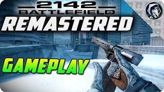 Battlefield 2142 Remastered - 1.0 Mod Release Gameplay | First Impressions!