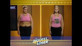 The Women Weigh In | Makeover Week | The Biggest Loser | S8 E10