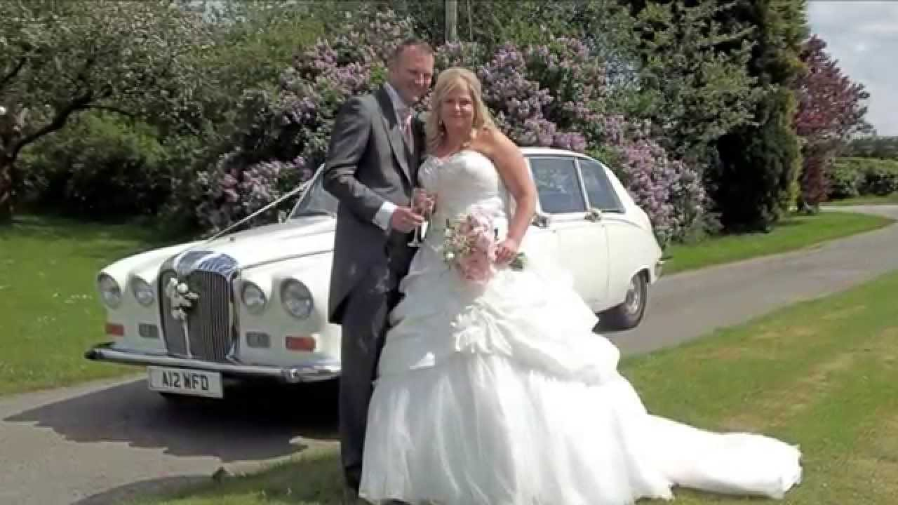 The Classic Way Wedding Cars Hull Youtube