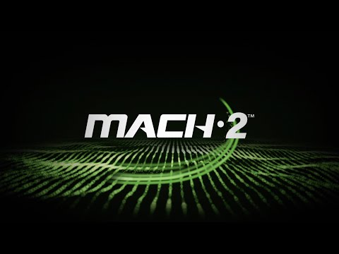 Seagate I Double the Performance of Data-Intensive Applications with MACH.2
