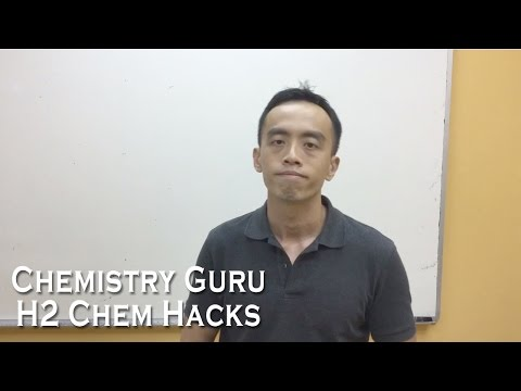 How to Determine Type of Intermolecular Forces and Polarity of Molecules - H2ChemHacks