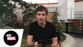 Ask Marvel: Dan Stevens from Legion on FX