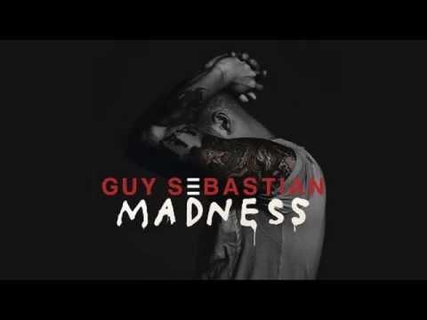 Elephant - Guy Sebastian (Lyrics) videó letöltés
