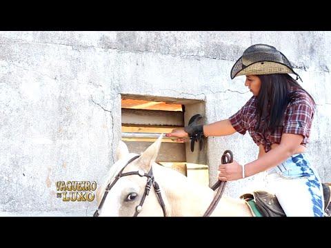 15a431d016f Vaqueira Cigana - Vaqueiro de Luxo (Comp. GIL DUARTE) - YouTube