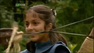 Raven CBBC Series 3 Episode 3