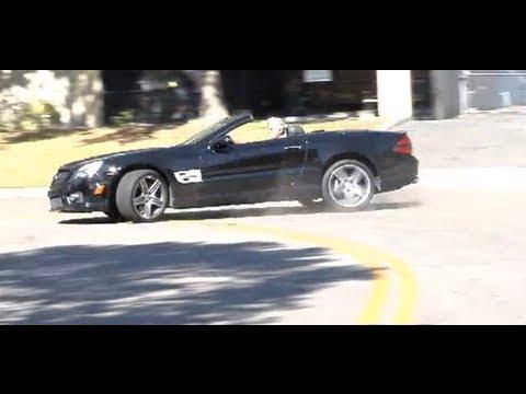 2009 Mercedes-Benz SL63 AMG - Jay Leno's Garage