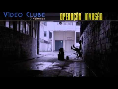 Trailer do filme Operação Invasão