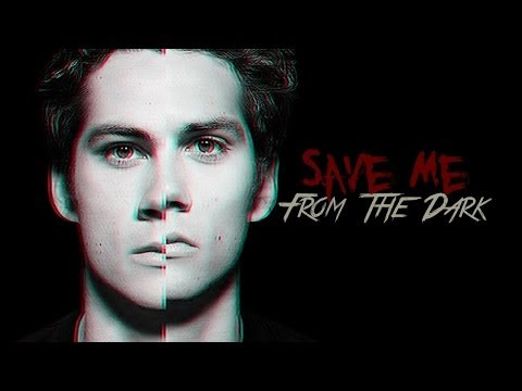 Stiles + Nogitsune || Save Me From The Dark