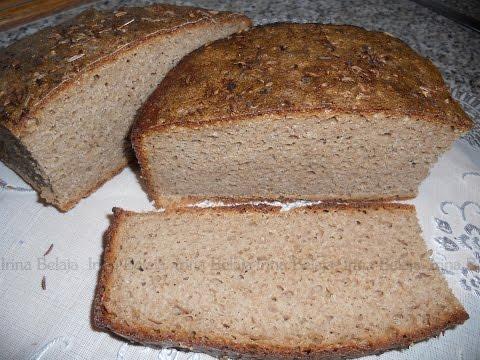 Хлеб подовый - что это такое? Польза подового хлеба