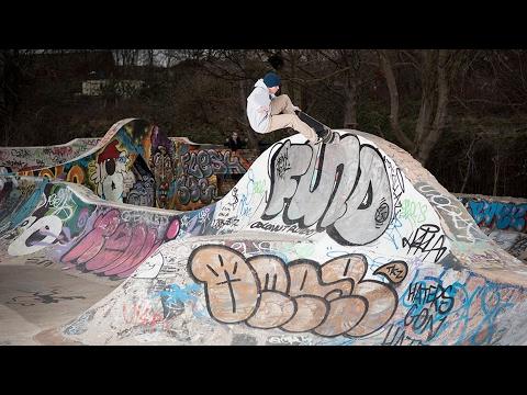 Jake Collins Mine Mind  Part  TransWorld SKATEboarding