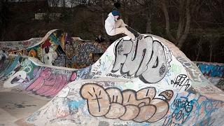 Baixar Jake Collins Mine Mind Video Part | TransWorld SKATEboarding
