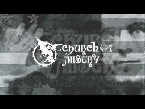 """Church Of Misery """"I, Motherfucker (Ted Bundy)"""" (OFFICIAL)"""