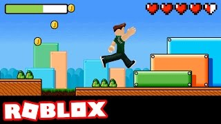 IF ROBLOX IS IN 2D
