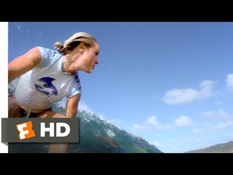 Blue Crush 89 Movie   First Pipeline Run 2002 HD
