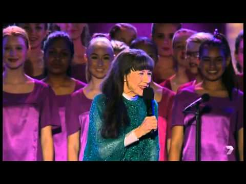 Judith Durham Its Christmas Time - Hark the Herald Angels Sing 2014