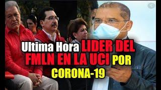 Oscar Ortiz DESDE H0SPITAL MANDA UN MENSAJE A SU MILITANCIA │ Nayib Bukele ACLARA CUESTI0NAMIENTOS