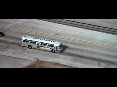 Speed (1994) Theatrical Trailer