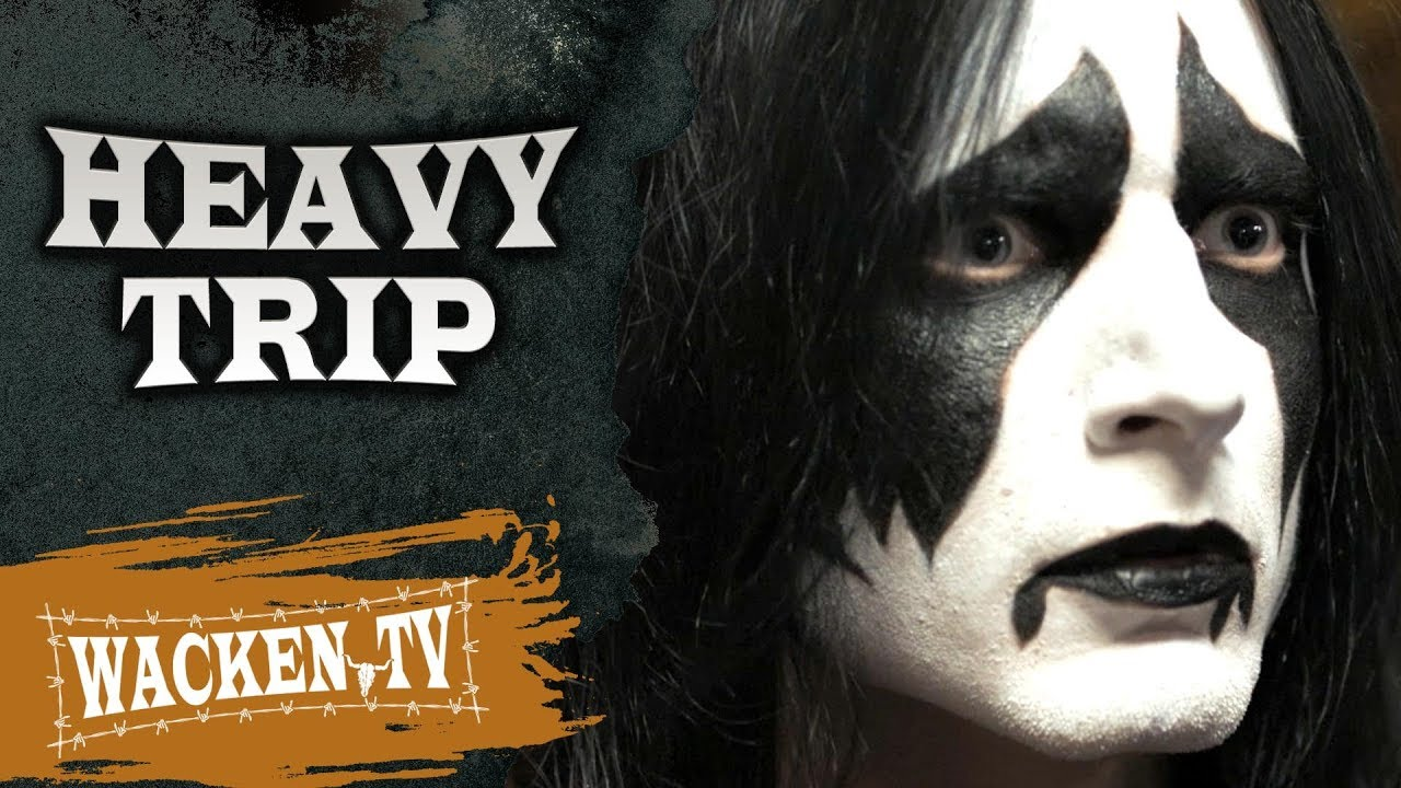 Heavy Trip - Trailer DE - 2019 im Kino!