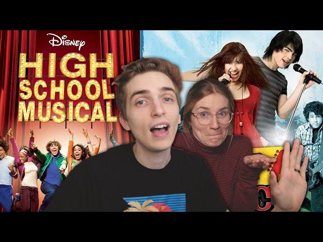 Disney Channel Musicals