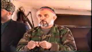 Грозный.Мечеть.08/10/1999.Речь президента Масхадова(продолжение,публикуется впервые)