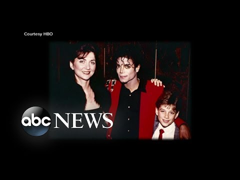 Explosive reaction to Michael Jackson documentary