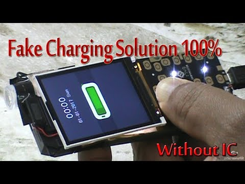 How To Fix Charging Not save Not Show Problem Solution 100% - Myhiton