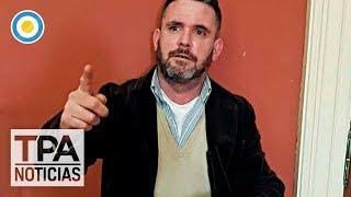 Polémica por el caso del periodista Juan Manuel Illescas | #TPANoticias