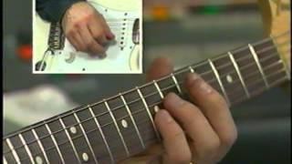 Jimi Hendrix - I Don't Live Today - Guitar Lesson
