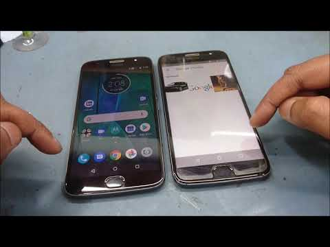 Moto G5s Plus NFC Test (Features On Android Phone)