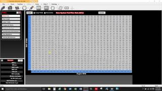 Holley EFI software tips part 2