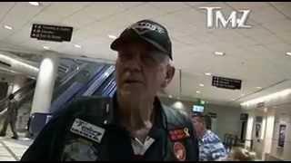 Geico Fires Full Metal Jacket Actor/Patriot, R Lee Ermey based on Political Stance.m4v