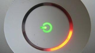 Xbox 360 Error 74 Gpu Fix One Red Led!