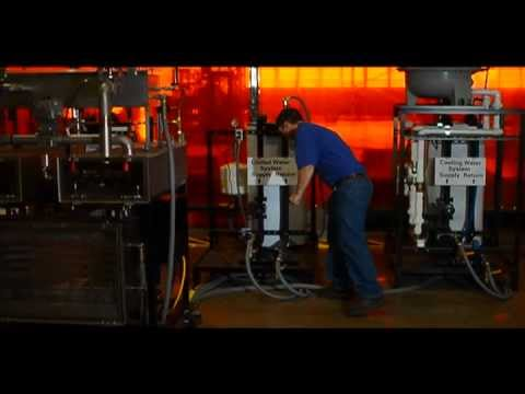 ECO-MAX Chillers Convert Waste or Solar Heat into Cold Water