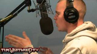 Westwood - Shifty freestyle 1Xtra