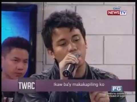 Pagdating ng panahon guitartutee more than words
