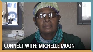 Connect With: Michelle Moon | VOA Connect