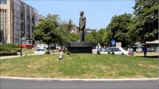 Srbija Bor 2011