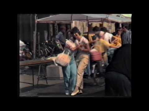 Braderie Burgum 1986