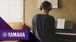 P-125 Digital Piano Übersicht  | Yamaha Music