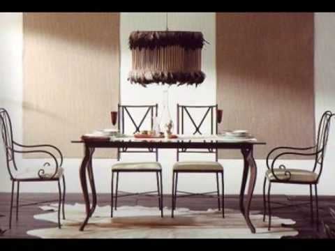 Decoracion interiorismo muebles comedor salon ideas y - Ideas interiorismo ...
