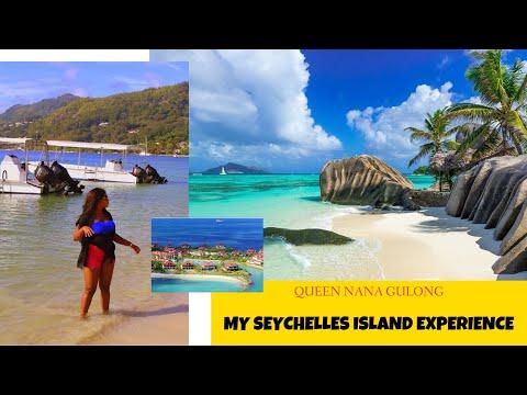 SEYCHELLES ISLAND EXPERIENCE
